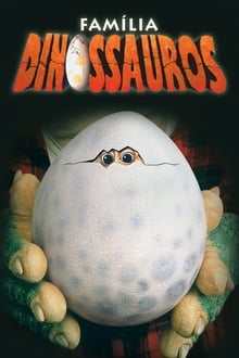 Família Dinossauros – Todas as Temporadas – Dublado