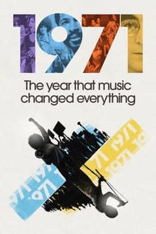 1971: The Year That Music Changed Everything 1 ª Temporada Completa