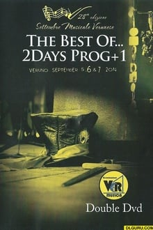 The Best Of... 2Days Prog+1 2014