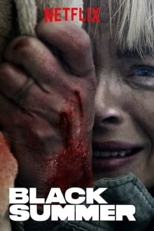 Black Summer – Todas as Temporadas – Dublado / Legendado