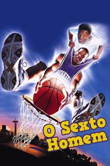 O Sexto Homem Torrent (1997) Dublado BluRay 720p RMZ - Download