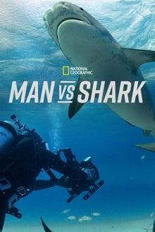 Man vs Shark 2020