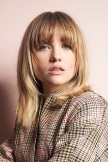 Photo of Maddie Hasson