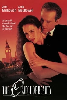 The Object of Beauty (Objeto de seducción) (1991)