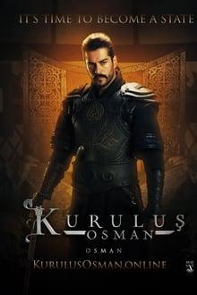 Kurulus: Osman S01 Complete