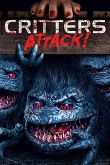 Critters ¡Al ataque! (2019)