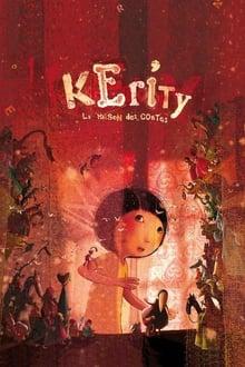 Kérity, la maison des contes Film Complet en Streaming VF