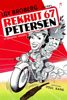 Rekrut 67 Petersen