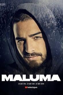 Maluma: Lo Que Era, Lo Que Soy, Lo Que Sere (2019)