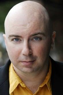 Photo of Darius Pierce
