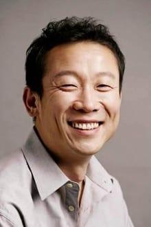 Photo of Jeong Seok-yong