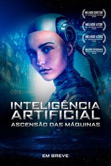 Inteligência Artificial: Ascensão das Máquinas Dublado ou Legendado