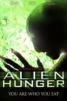 Alien Hunger (The Pod) 2017 Dual Audio Hindi-English x264 WEB-DL 480p [288MB] | 720p [824MB] mkv