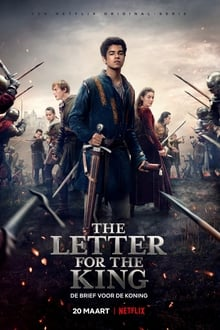 The Letter for the King [Season 1] All Episodes WEB-DL Hindi-English 480p 720p x264 mkv