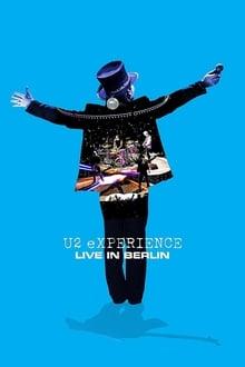 U2: eXPERIENCE - Live in Berlin