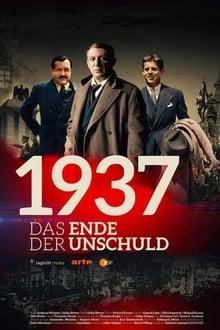 1937 : La fin de l'innocence