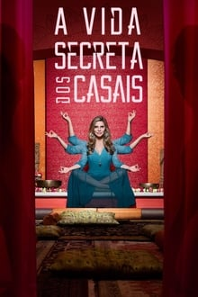 A Vida Secreta dos Casais 2ª Temporada Torrent (2019) Nacional WEB-DL 720p Download