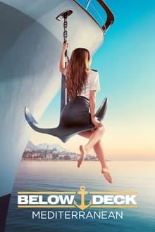 Below Deck Mediterranea Season 5 Complete