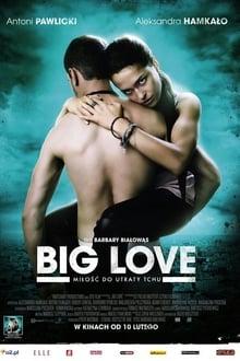 Big Love Legendado