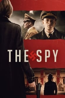 The Spy - Spionen (2019)