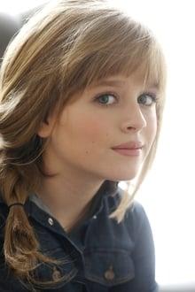Photo of Lulu Wilson