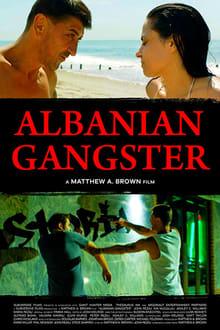 Albanian Gangster 2018
