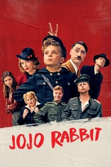 Jojo Rabbit Torrent (2020) Dual Áudio 5.1 BluRay 720p, 1080p e 4K 2160p Dublado Download