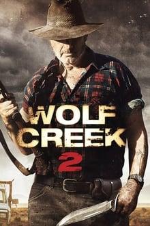 Wolf Creek 2 2013 Dual Audio Hindi 480p BluRay mkv