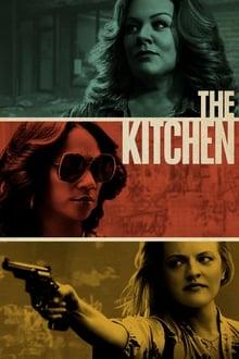 Las reinas del crimen (The Kitchen) (2019)