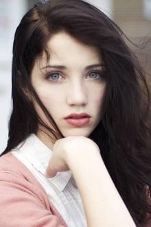 Photo of Emily Rudd