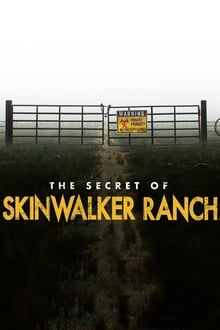 O Segredo do Rancho Skinwalker