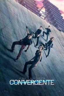 The Divergent Series Allegiant 2016