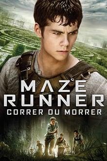 Maze Runner: Correr ou Morrer Dublado ou Legendado