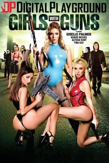 18+ Girls with Guns (2018) English 400MB BluRay 480p Download