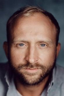 Photo of Borys Szyc