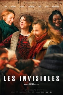 Invisibles (Les Invisibles) (2018)