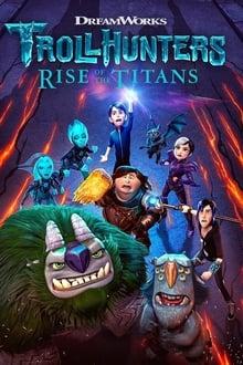 Caçadores de Trolls: A ascensão dos titãs Torrent (2021) Dual Áudio 5.1 / Dublado WEB-DL 1080p – Download