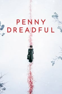 Assistir Penny Dreadful – Todas as Temporadas – Dublado