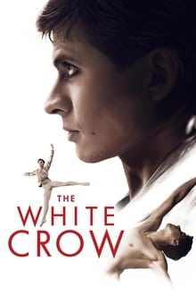 The white crow - Noureev