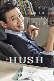 Hush 1ª Temporada Completa