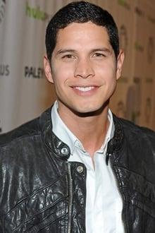 Photo of J. D. Pardo