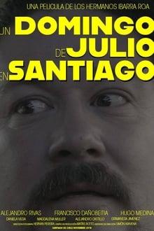 Un Domingo de Julio en Santiago