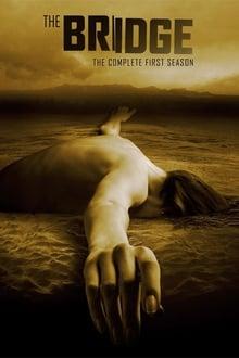 The Bridge (2013) Saison 1 Streaming VF