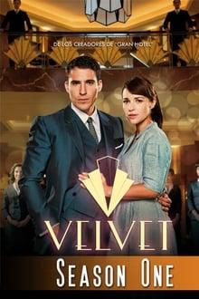 Velvetas 1 Sezonas
