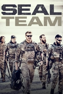 SEAL Team S05E01
