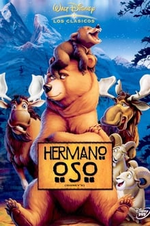 Brother Bear (Hermano oso) (2003)