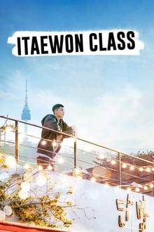 Itaewon Class 1ª Temporada Completa