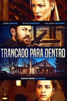 Trancado Para Dentro Torrent (2017) Dual Áudio 5.1 WEB-DL 720p Download