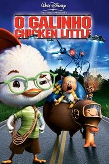 O Galinho Chicken Little Dublado