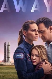 Away 1ª Temporada Completa Torrent (2020) Dual Áudio 5.1 / Dublado WEB-DL 720p | 1080p – Download